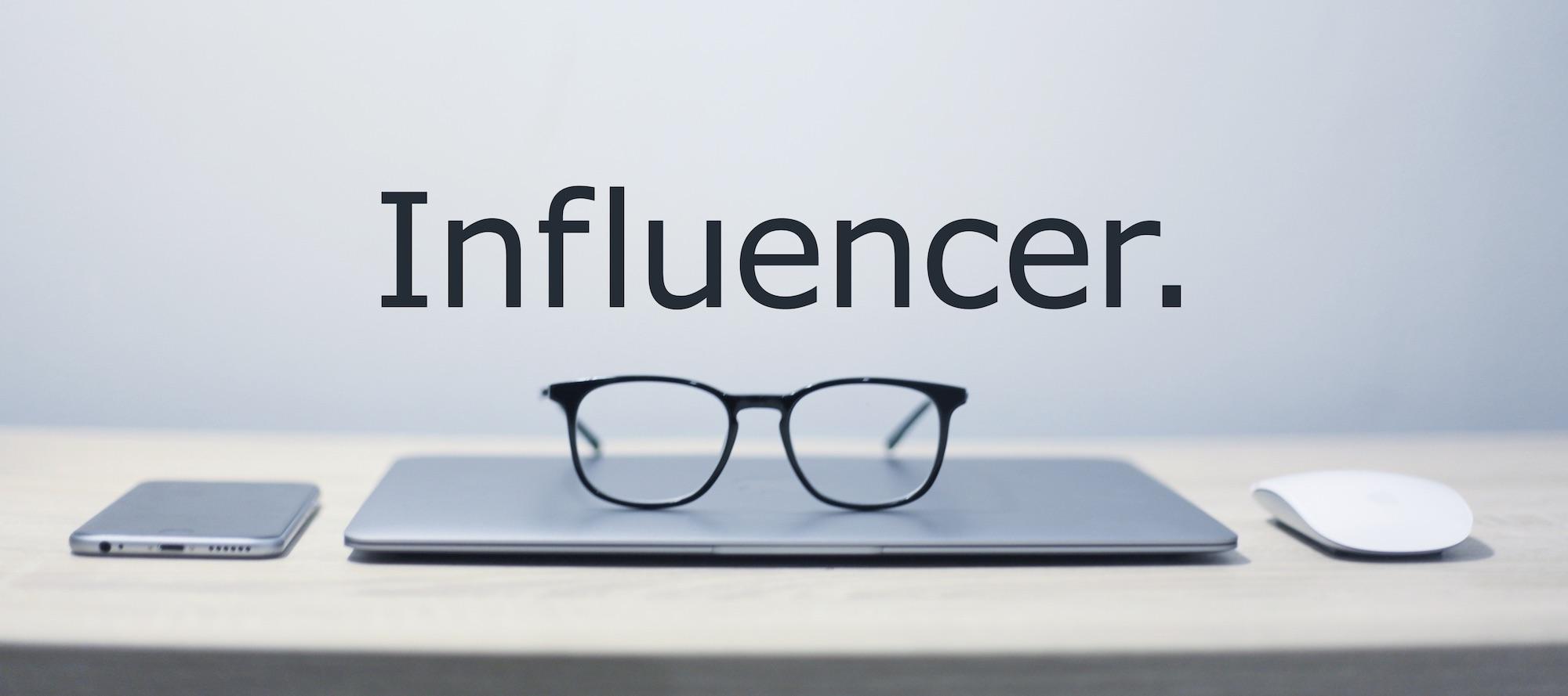 Influencer.