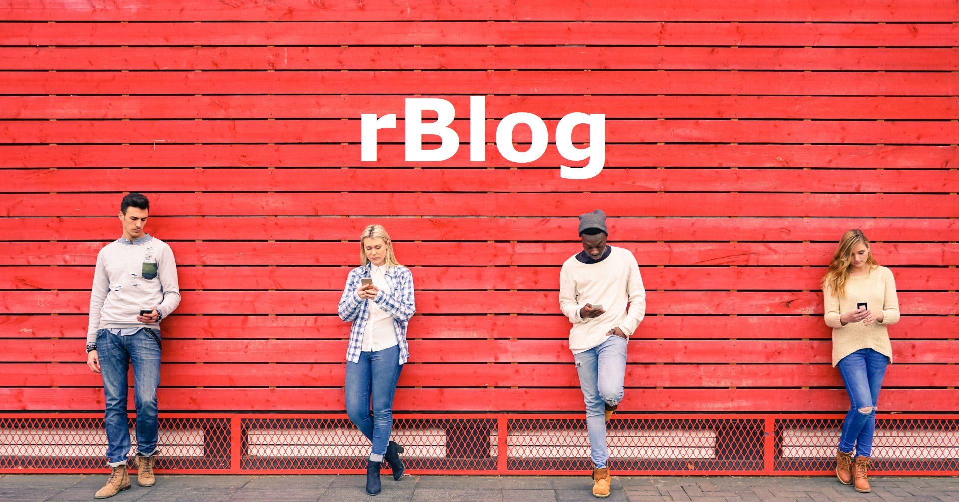 rBlog